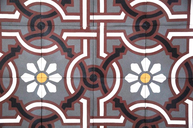 Le mattonelle dei cento anni vendita mattonelle in provincia di