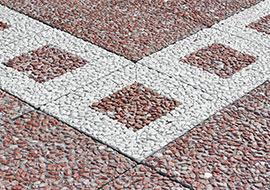 Piastrelle in cemento per esterno 50 50 cemento armato precompresso - Piastrelle esterno economiche ...