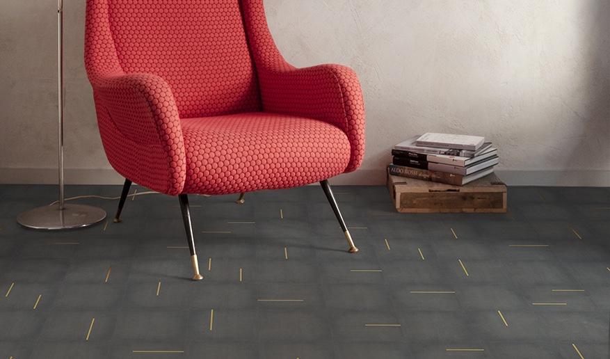 Vendita di mattonelle piastrelle pavimentazione per interni ed